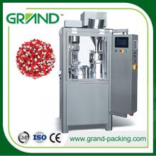 胶状硬脑膜涂胶剂Máquina de llenado de cápsulas de gelatina dura automática NJP-400